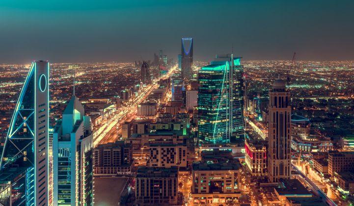 Saudi ซาอุดิอารเบีย ตะวันออลาง แอฟริกาเหนือ middle east north africa MENA menahalallife nanahalalhub