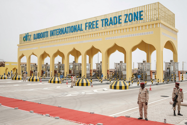 djibouti-international จิบูตี ตะวันออลาง แอฟริกาเหนือ middle east north africa MENA menahalallife freezone (3)