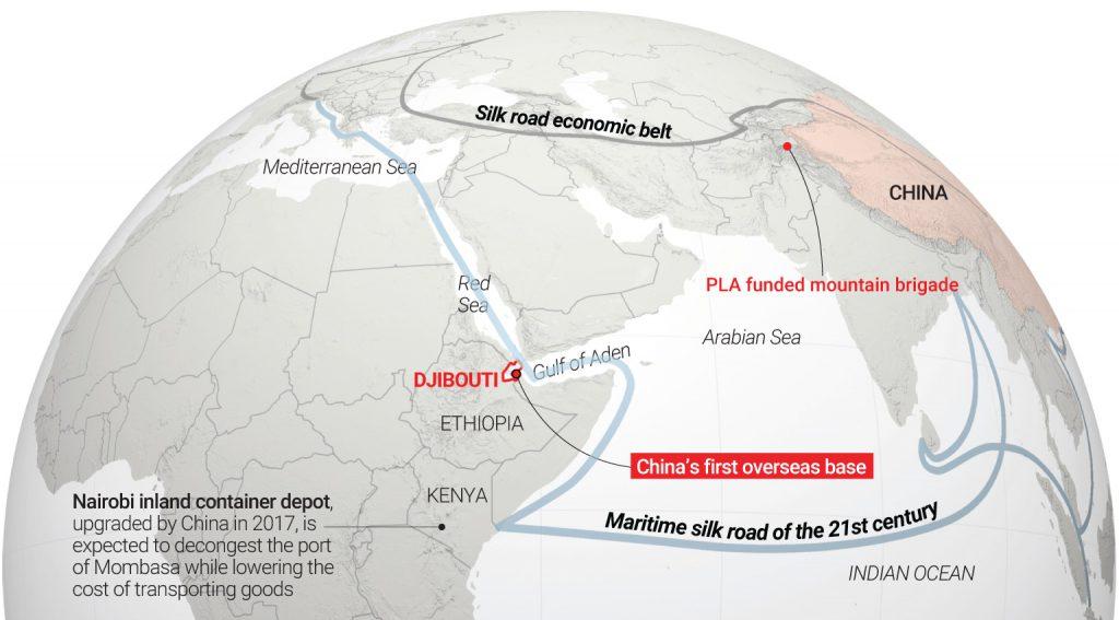 djibouti-international ตะวันออลาง แอฟริกาเหนือ middle east north africa MENA menahalallife freezone